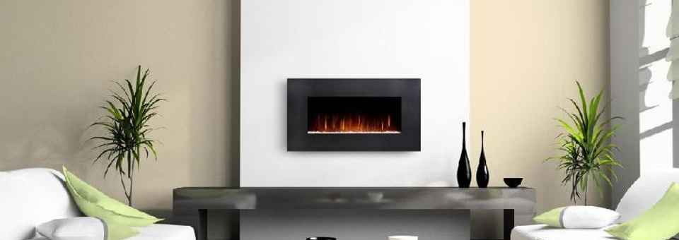 Using An Electric Fireplace Heater