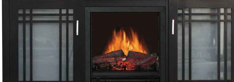 Fireplace Heaters Electric